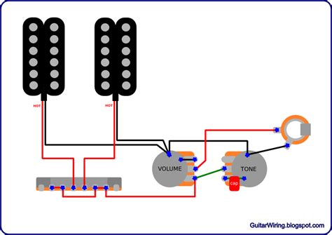 guitar wiring blog diagrams tips simple popular volume