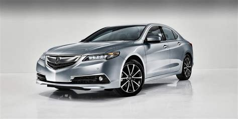 2016 acura tlx review specs price msrp