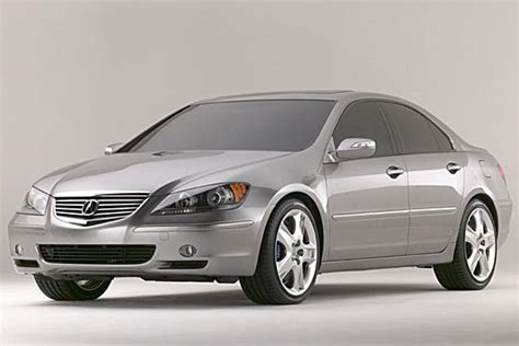 acura rl 2006 review amazing pictures images car
