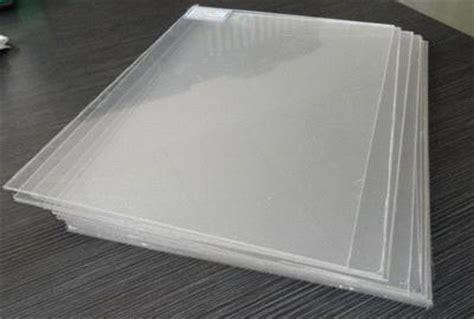 ultra thin heat resistant plexiglass material wholesale buy