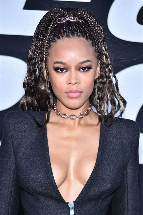 11 celeb approved ways rock loose box braids