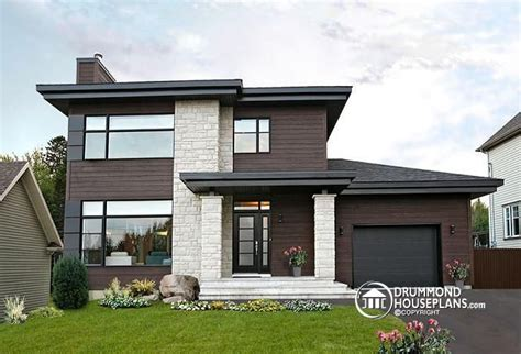 162 modern house plans contemporary home designs images