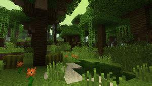 tropical rainforest feed beast wiki