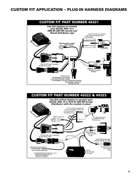 accel coil wiring diagram wiring library