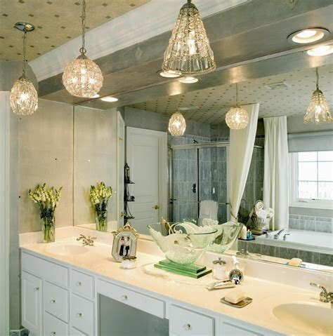 bathroom pendant lighting fixtures controllable light intensity shades