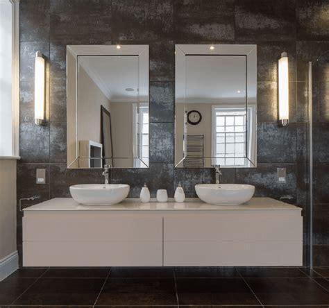 45 stunning bathroom mirrors stylish homes