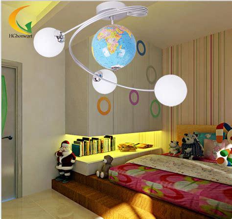 hghomeart lights ceiling boy children bedroom ceiling children