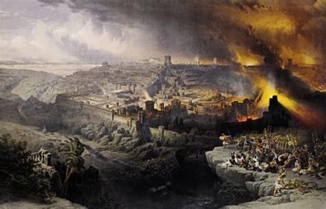 Image result for romans jerusalem 70 AD