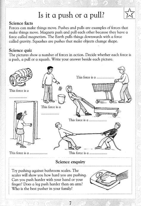 forces printable science carol vorderman homework dorling kindersley