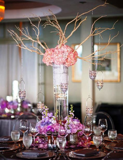 5 diy wedding centerpiece ideas pinterest weddingdash