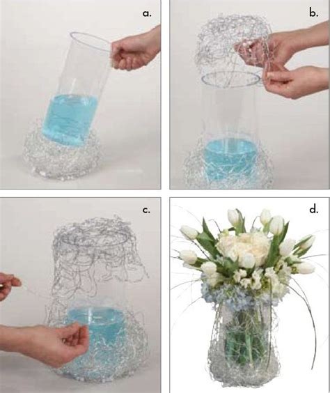 wedding decorations easy tutorials flower girl ring bearer
