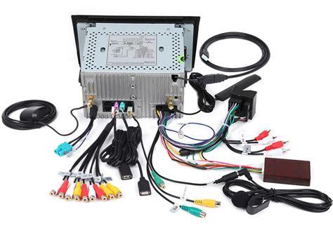 ga8158 wiring diagram