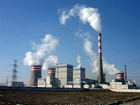legal requirements setting thermal power plants india