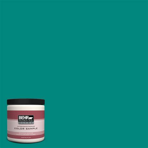 Turquoise Paint Color Home Depot.html