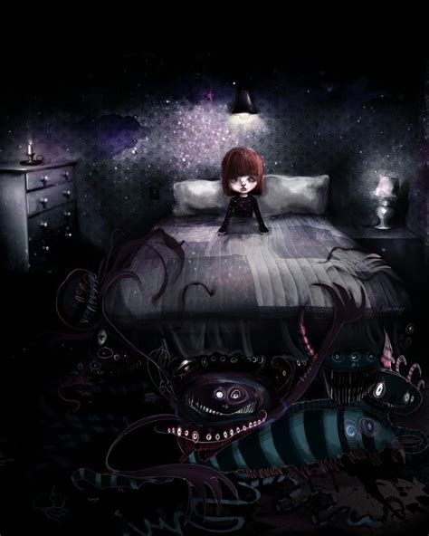 1000 images bed pinterest monsters horror photography horror