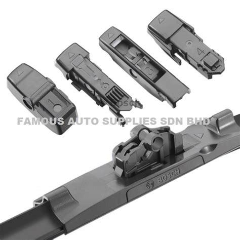 bosch aerotwin multi clip wiper blades audi a4