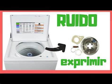 lavadora centrifuga hace ruido whirlpool youtube
