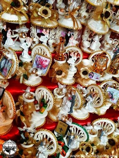 order souvenirs debut wedding events stores tabora st