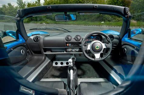 lotus elise review 2020 autocar