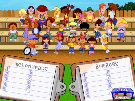 backyard baseball anniversary ranking game characters white wolf