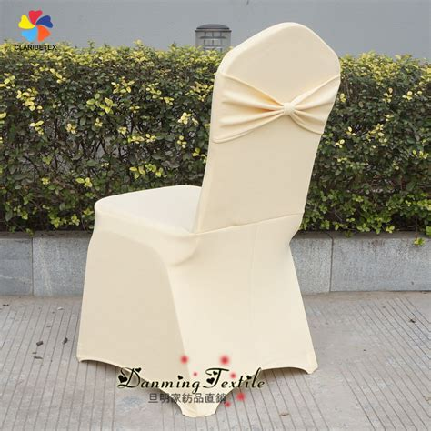 factory wholesale stretch banquet chair cover wedding lycra