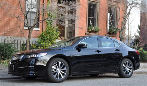 review 2015 acura tlx truth cars
