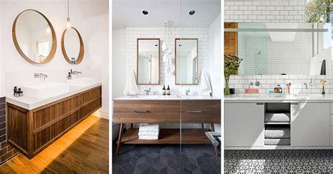 5 bathroom mirror ideas double vanity contemporist