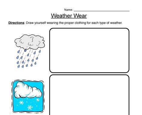 weather worksheet 736 weather worksheet grade 3