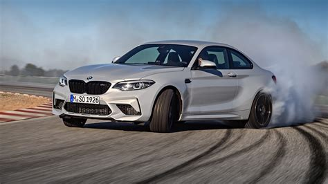2019 bmw m2 competition priced 58 900