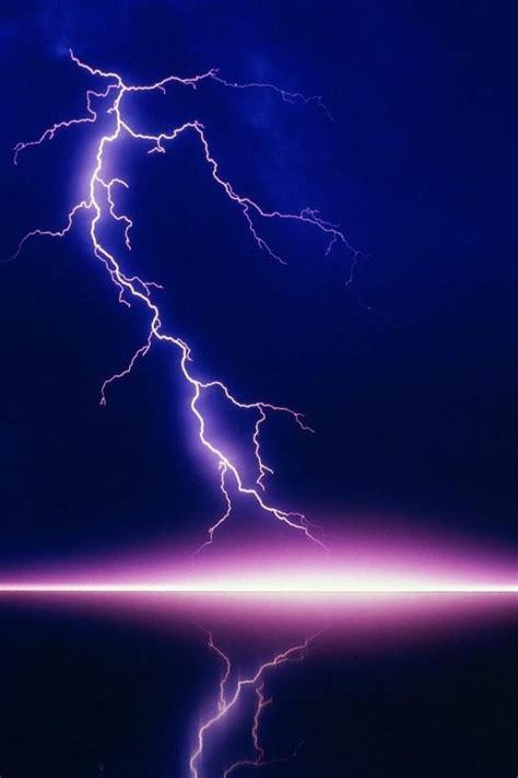 Lightning Wallpaper Purple.html