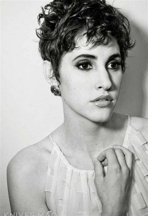 35 short curly hairstyles http short haircut