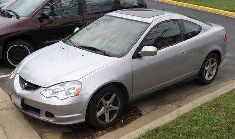 2006 acura rsx base 2dr hatchback 2 0l