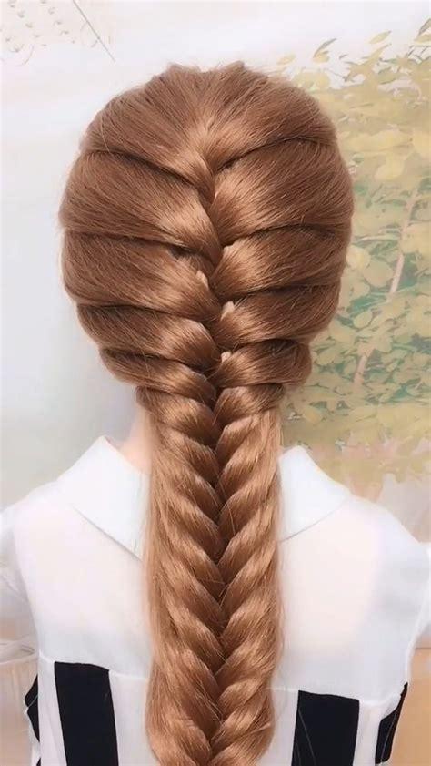 hairstyle weekend images hair braid videos hair styles
