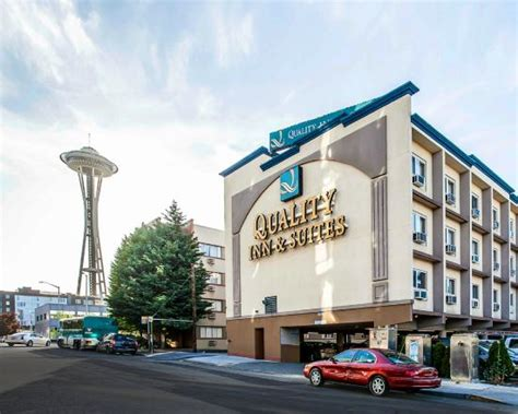 quality inn suites seattle updated 2018 prices reviews