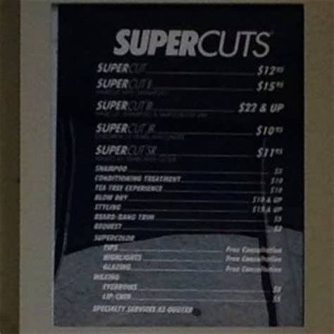 supercuts 17 photos 12 reviews hair salons 2726