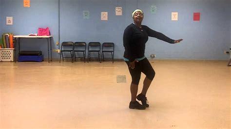 line dance instructional youtube