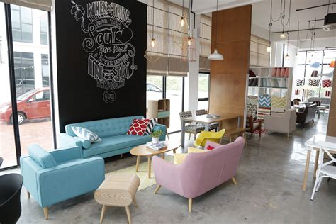 furniture home decor stores kl