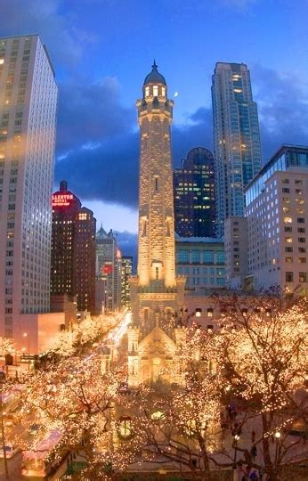 magnificent mile chicago illinois kid friendly attractions trekaroo