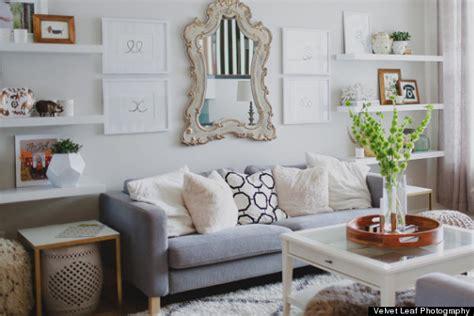 7 ways gray decor feeling depressed huffpost