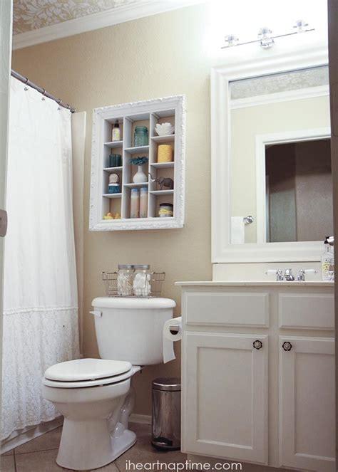 bathroom makeover cheap 1 art shelf makeover small