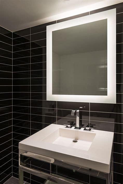 17 images edge lighting bath vanity pinterest bathroom