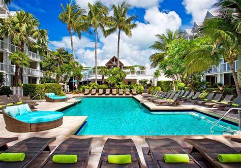 10 hotels key west coastal living