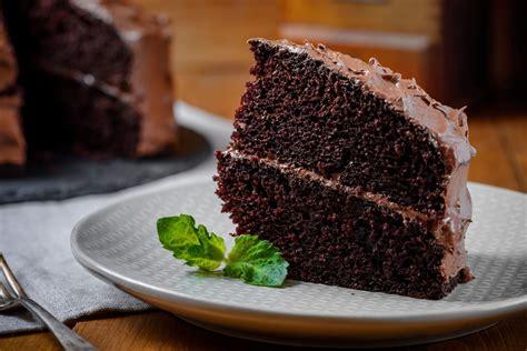 classic easy chocolate cake recipe