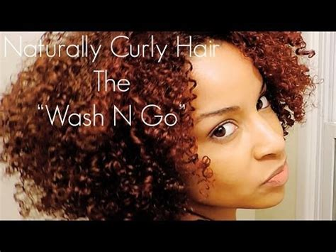 achieve flawless wash style curly hair youtube