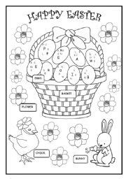 easter printable images gallery category page 3 printablee