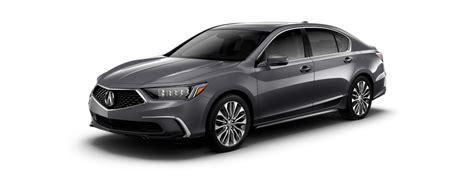 2020 acura rlx aws technology package 4dr car