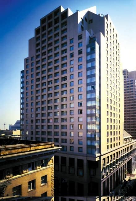 hotel hotel nikko san francisco san francisco trivago