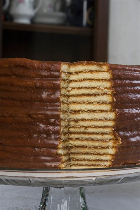 chocolate layer cake recipe nyt cooking