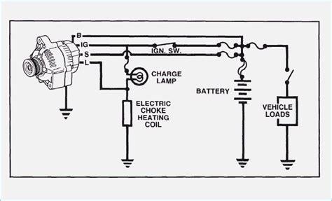 toyota corolla alternator wiring diagram images alternator toyota