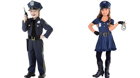 mom takes party city task sexualized costumes girls
